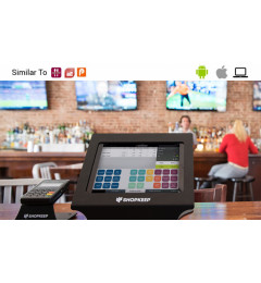 Point Of Sale For Restaurant App & Website Clone Script Similar to