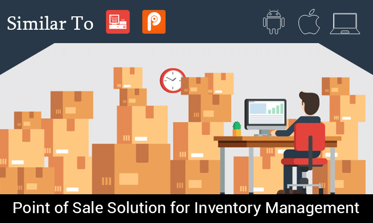 Point of Sale Solution for Inventory Management
