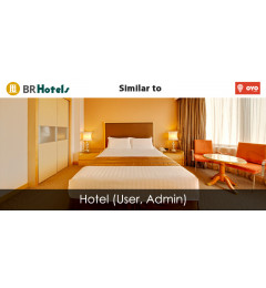 Similar to Oyoroom, Booking.com, Hotels.com